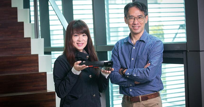 將混合實境應用到半導體機台維修服務 旺捷智能攜手易利修科技開創未來製造新世代